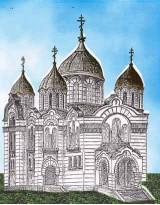 Георгиевский женский монастырь (село Горнозаводское)